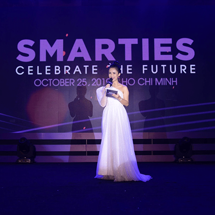 BLUESUMMIT'S FAVOURITE 2019 VIETNAM MMA SMARTIES AWARDS ENTRIES