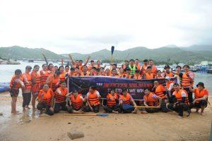 Blueseed Group Company Trip