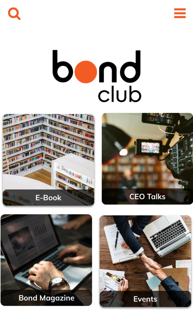 Bond Club Bluesummit Performance Marketing Campaign