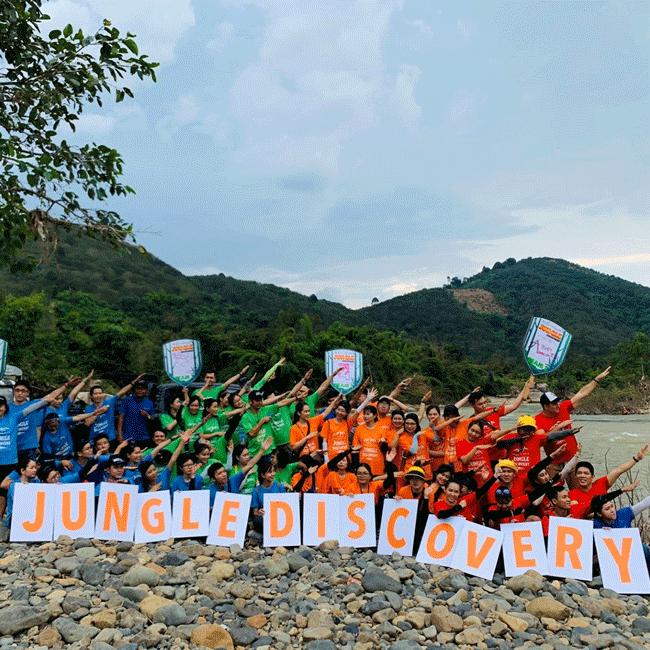 BLUESUMMIT – THE A-TEAM AT THE BLUESEED GROUP 2019 TEAMBUILDING TRIP
