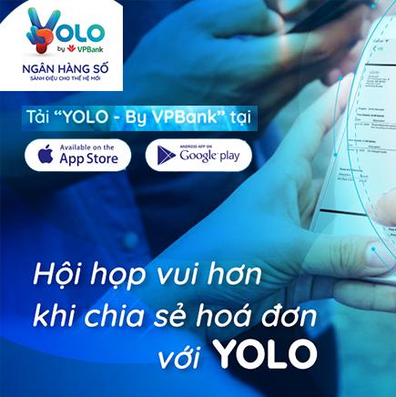 YOLO App Install Campaign