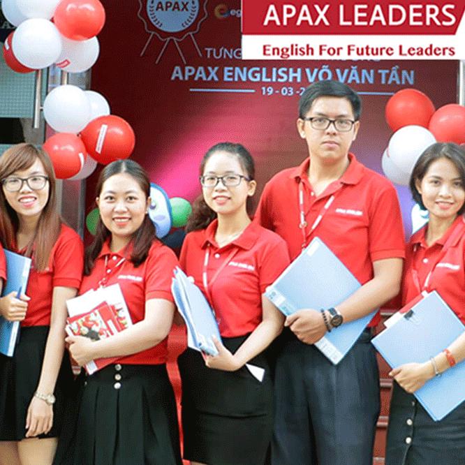Apax Leaders Happy Summer