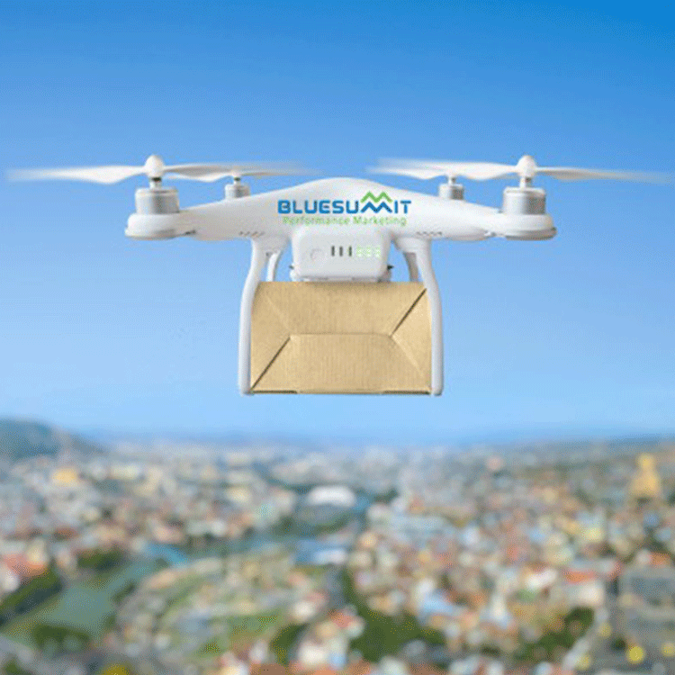 GOOGLE WINS FIRST FAA APPROVAL FOR CONSUMER PRODUCTS (USA) – WHAT WILL THIS MEAN FOR DIGITAL COMMERCE?